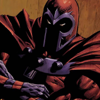 Magneto (lynched)