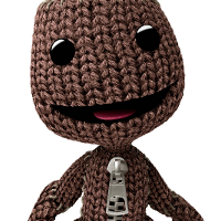 Sackboy (killed at night)