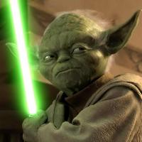 Yoda (killed at night)